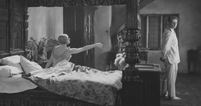 Alfred Hitchcock silents