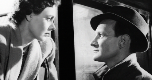 Brief Encounter - new poster and trailer reissued
