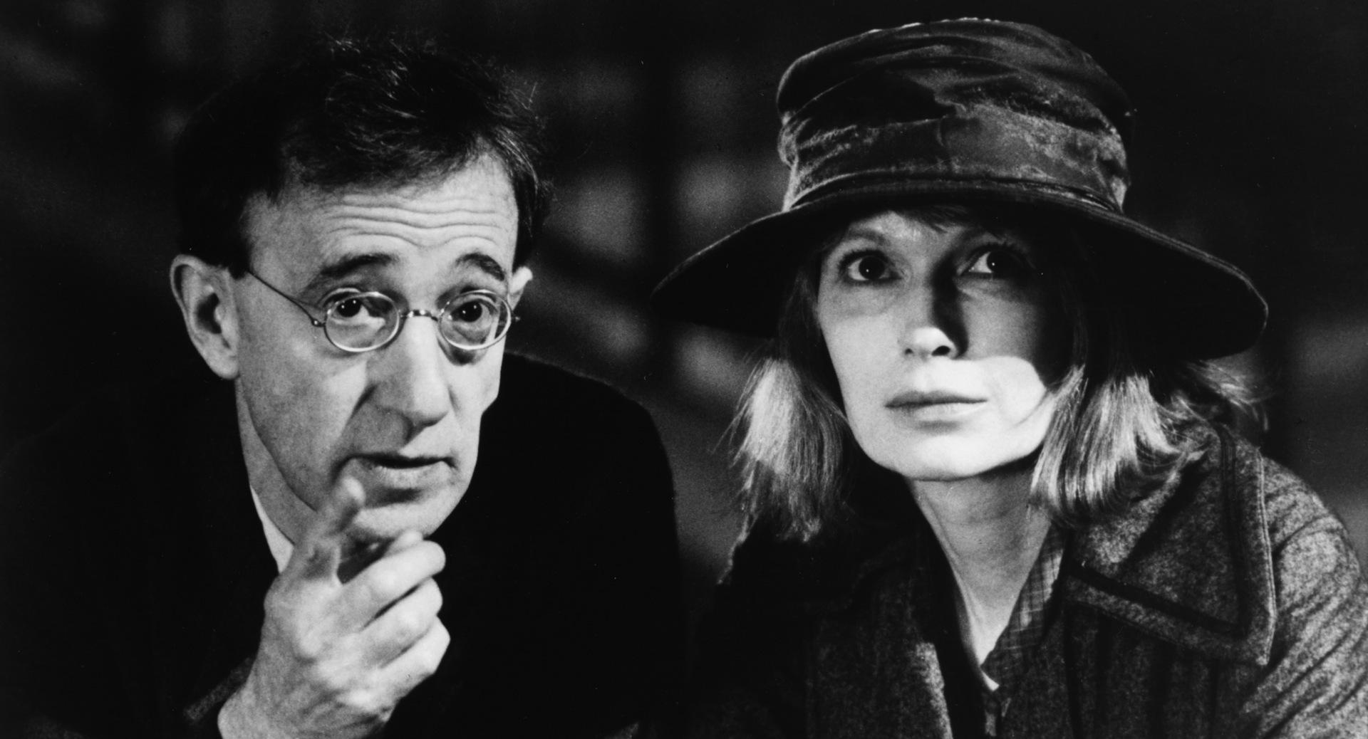 Director Focus: Woody Allen