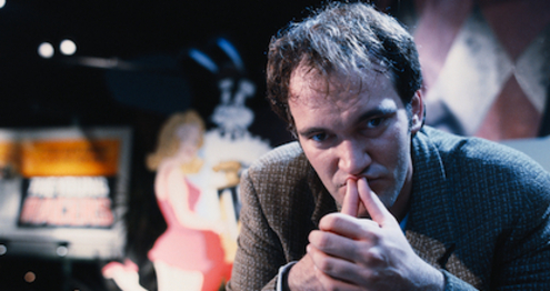 Tarantino to light up Lyon