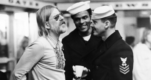 Director Focus: Hal Ashby