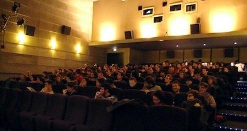 4K restoration of Doctor Strangelove has its Paris premiere