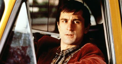 Taxi Driver 40th Anniversary
