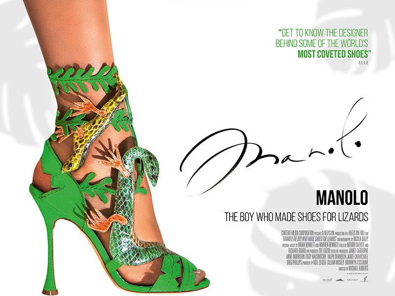 Manolo UK quad poster