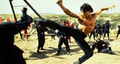 American Ninja 4 - Film   Park Circus