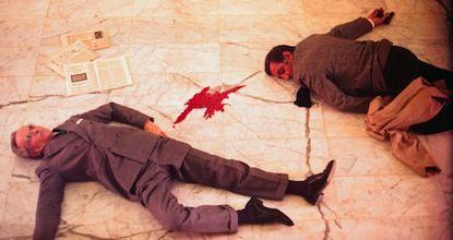 The Context (AKA Illustrious Corpses)