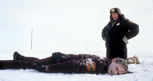 Image result for fargo movie