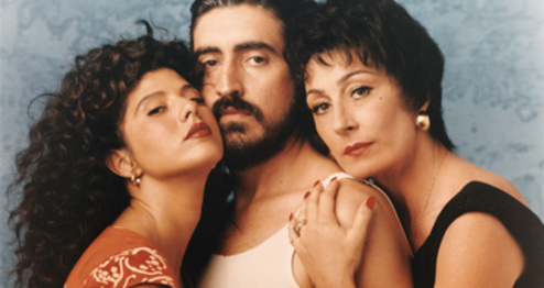 the perez family movie cast