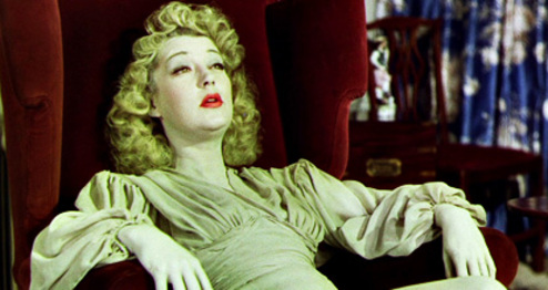 blithe spirit full movie 1945