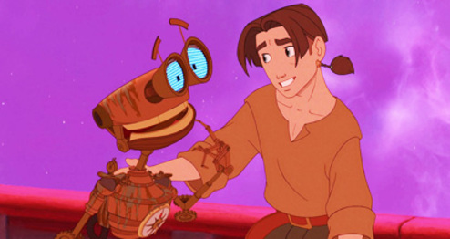 Treasure Planet 2002 movie sequels that should have been made