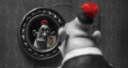 Mary And Max Film Park Circus