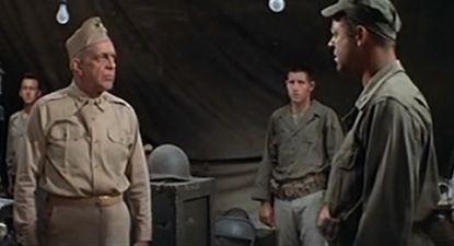 Il nudo e il morto (1958) HD