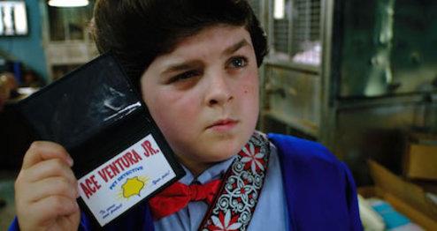 Ace Ventura Junior