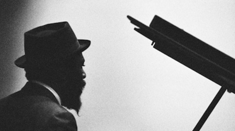 Thelonious Monk: Straight, No Chaser