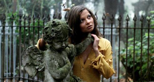 A still #6 from The Iron Rose (1973)   CinemaParadiso.co.uk